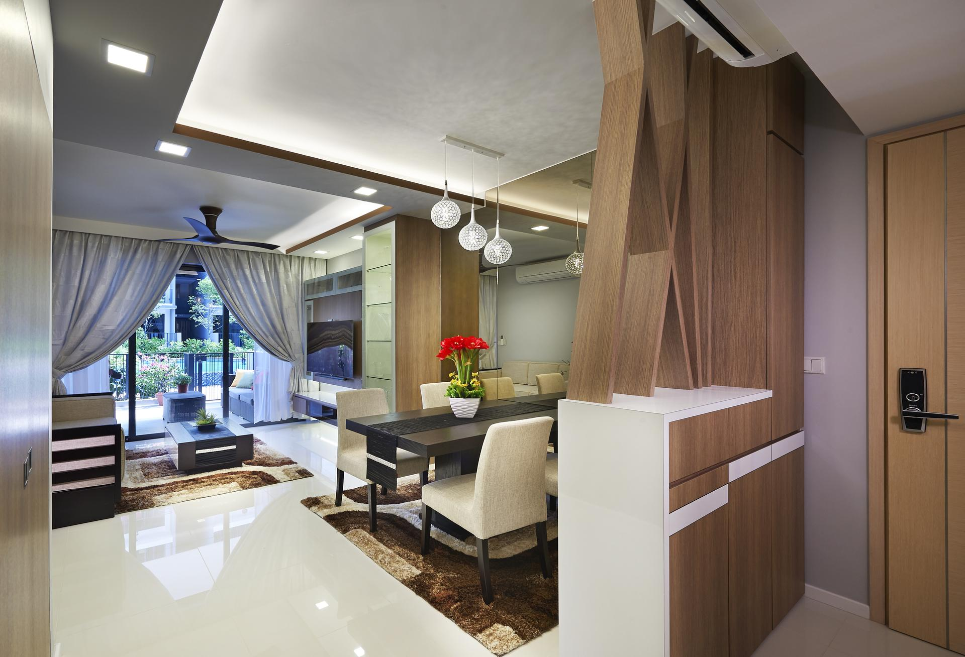 The Rainforest Qanvast Home Design Renovation Remodelling