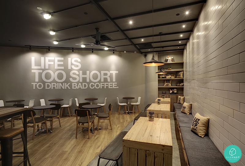 interior ideas to steal from cafes restaurants and offices