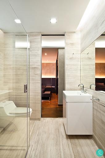 Minimalist Hdb Design: 10 Stylish Minimalist Home Designs For Your HDB/Condo