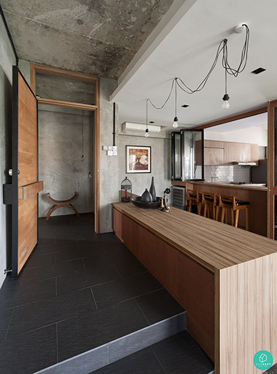 2 Bedroom Interior Design Singapore