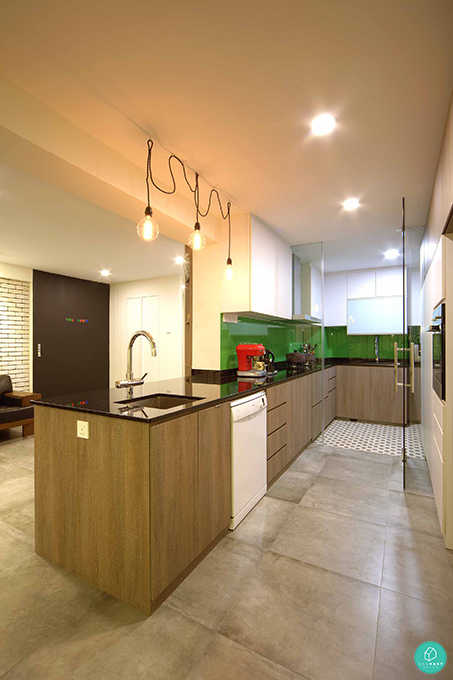 7 Inspiring Open Kitchen Concepts For Your New Home